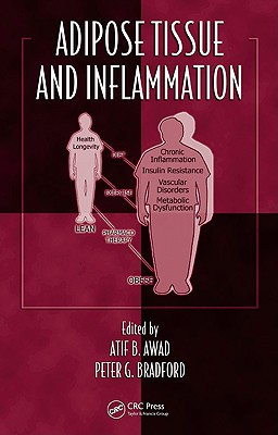 Adipose Tissue and Inflammation By Awad, Atif B. (EDT)/ Bradford, Peter G. (EDT)